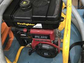 Davey Fire Fighting Pump Powered by Briggs and Stratton 5 HP Petrol Engine - picture4' - Click to enlarge