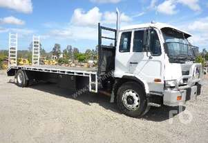 NISSAN UD PKC215 Table Top Truck
