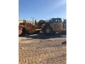 CATERPILLAR 627H Scraper   Pull Behind - picture0' - Click to enlarge