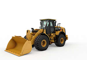 CATERPILLAR 950M WHEEL LOADERS