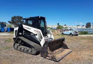 Terex PT110 track loader for sale