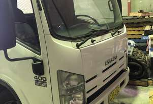 Isuzu   NPR492B 400 Long