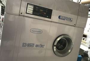 Dry Cleaning Machine - perc