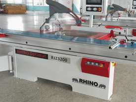 RHINO BUSINESS STARTER PACKAGE WITH 3200 SERVO SETTING FENCE PANEL SAW - picture1' - Click to enlarge