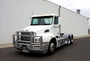 2012 Freightliner Century Class CST 112 Day Cab Prime Mover