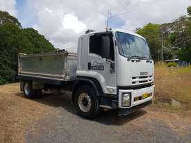 Isuzu FVR1000 TIPPER 12 MONTHS REGO - picture4' - Click to enlarge