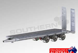 Tri Axle Tag Trailer Super Series ATTTAG