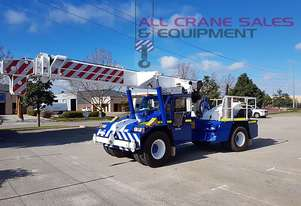 20 TONNE FRANNA AT20-III 2012 - ACS
