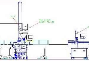 Powder Filling and Capping System