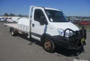 Iveco 2015   Daily 50C17