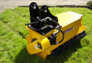 EX50 Heavy Duty Super Samurai Belt Drive Mower