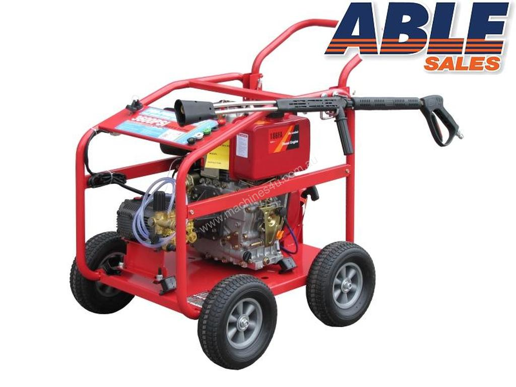 New able sales australia Pro Diesel Pressure Washer 4000 PSI Diesel  Pressure Washer in BENTLEY, WA Price: $1,990 <491153>