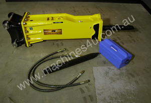 Impact Construction Equipment 6 - 9T 7T HYDRAULIC BREAKER