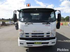 2011 Isuzu FSR 850 LWB - picture1' - Click to enlarge