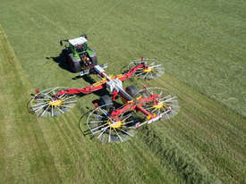 Pottinger 1252C Rakes/Tedder Hay/Forage Equip - picture1' - Click to enlarge