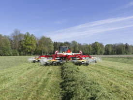 Pottinger 1252C Rakes/Tedder Hay/Forage Equip - picture3' - Click to enlarge