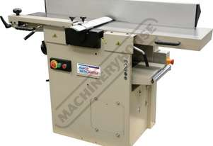 PT-305S Planer & Thicknesser Combination - Spiral Cutter Head 305 Wide Planer Capacity 305 x 225mm (