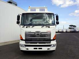 2011 Hino FS 2848 (6x4) Automatic Hardox Tipper - picture1' - Click to enlarge