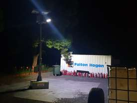 Solar LED Streetlight - picture9' - Click to enlarge