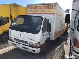 2004 Mitsubishi 500/600 Canter - picture1' - Click to enlarge