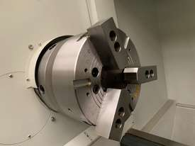 Never Used Shenyang CAK80485D CNC Lathe - picture3' - Click to enlarge