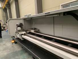 Never Used Shenyang CAK80485D CNC Lathe - picture9' - Click to enlarge