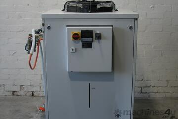 Industrial Water Glycol Liquid Chiller Cooler - Messer