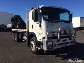 2015 Isuzu FVZ 1400 Auto - picture0' - Click to enlarge