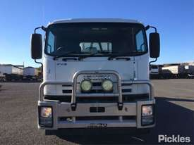 2015 Isuzu FVZ 1400 Auto - picture1' - Click to enlarge