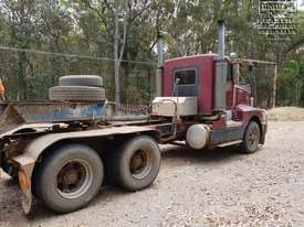 Kenworth T600 Prime Mover, .. - picture4' - Click to enlarge