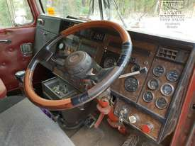 Kenworth T600 Prime Mover, .. - picture9' - Click to enlarge