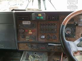 Kenworth T600 Prime Mover, .. - picture10' - Click to enlarge