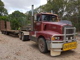 Kenworth T600 Prime Mover, .. - picture12' - Click to enlarge