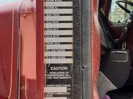 Kenworth T600 Prime Mover, .. - picture13' - Click to enlarge
