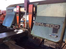 USED AMADA HFA-500 BANDSAW - picture1' - Click to enlarge