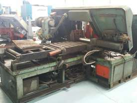 USED AMADA HFA-500 BANDSAW - picture2' - Click to enlarge