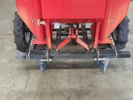 2 ROW GARLIC PLANTER - picture0' - Click to enlarge