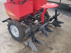 2 ROW GARLIC PLANTER - picture1' - Click to enlarge