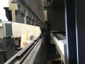 Euromaster S 36150 Pressbrake - picture2' - Click to enlarge