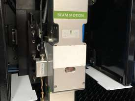 In stock. Ready for immediate sale. Yawei HLE-1530 2kW fiber laser. Machines across the country. - picture6' - Click to enlarge