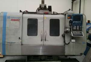 used Hardinge machining centre