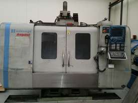 used Hardinge machining centre - picture0' - Click to enlarge