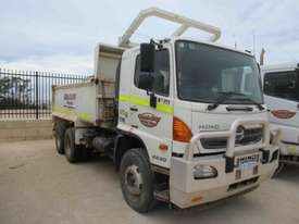 2012 HINO FM 500 2630 EURO 5 TIPPER TRUCK - picture0' - Click to enlarge