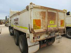 2012 HINO FM 500 2630 EURO 5 TIPPER TRUCK - picture1' - Click to enlarge