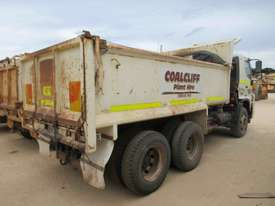 2012 HINO FM 500 2630 EURO 5 TIPPER TRUCK - picture2' - Click to enlarge
