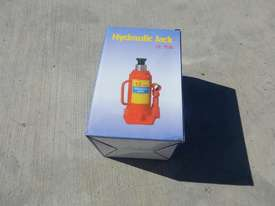 Power Tec 12 TON Hydraulic Jack - picture1' - Click to enlarge