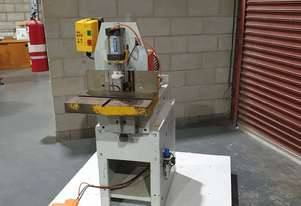 Ru-long BM-301 Triple Spindle Borer