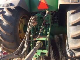 John Deere 8270R FWA/4WD Tractor - picture1' - Click to enlarge