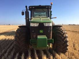 John Deere 8270R FWA/4WD Tractor - picture2' - Click to enlarge