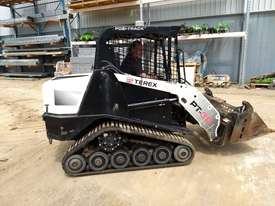 USED 2012 TEREX PT30 WITH 1475HRS AND 4 IN 1 BUCKET - picture1' - Click to enlarge
